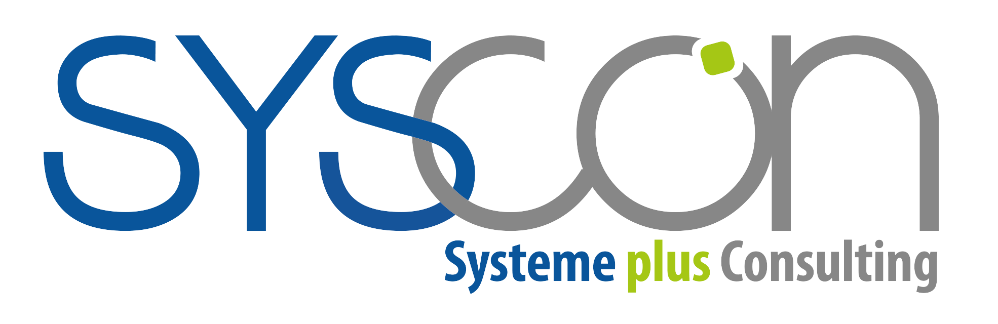 SYSCON GmbH Systeme plus Consulting